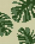 Alpha pattern #53510 variation #89874