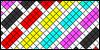 Normal pattern #23007 variation #89890
