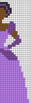 Alpha pattern #36455 variation #89895