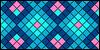 Normal pattern #53763 variation #89953