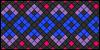 Normal pattern #22783 variation #89982