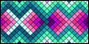 Normal pattern #26211 variation #89991