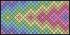 Normal pattern #53700 variation #90007