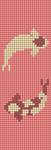 Alpha pattern #51832 variation #90059