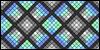 Normal pattern #53785 variation #90063
