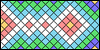 Normal pattern #33854 variation #90068