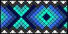 Normal pattern #42571 variation #90071