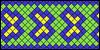 Normal pattern #24441 variation #90093