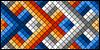 Normal pattern #36535 variation #90096