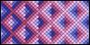 Normal pattern #31610 variation #90105