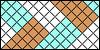 Normal pattern #117 variation #90108