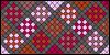Normal pattern #10901 variation #90113