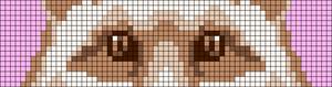 Alpha pattern #53794 variation #90147