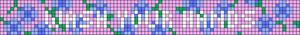 Alpha pattern #35522 variation #90157