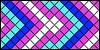 Normal pattern #4260 variation #90241