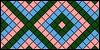 Normal pattern #11433 variation #90242
