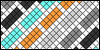Normal pattern #23007 variation #90246