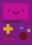 Alpha pattern #47412 variation #90287