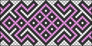 Normal pattern #34491 variation #90311