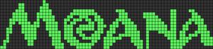 Alpha pattern #53705 variation #90322