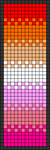 Alpha pattern #53878 variation #90326
