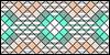 Normal pattern #52643 variation #90328