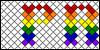 Normal pattern #53888 variation #90411