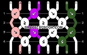 Normal pattern #53887 variation #90421 pattern