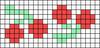 Alpha pattern #37541 variation #90447