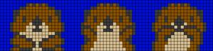 Alpha pattern #25211 variation #90469