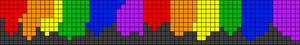 Alpha pattern #51157 variation #90473