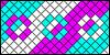 Normal pattern #15570 variation #90483