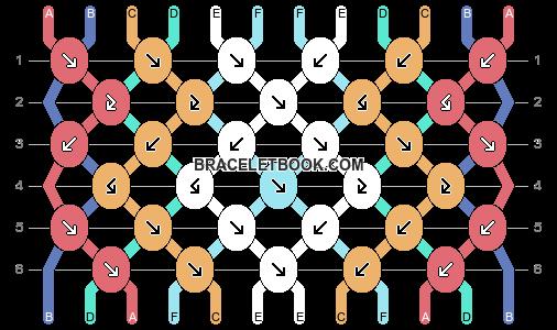 Normal pattern #18 variation #90494 pattern