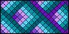 Normal pattern #41278 variation #90507