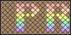 Normal pattern #53888 variation #90521
