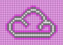 Alpha pattern #53892 variation #90532