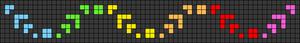 Alpha pattern #49544 variation #90541