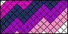 Normal pattern #25381 variation #90557