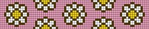 Alpha pattern #53863 variation #90561