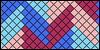 Normal pattern #8873 variation #90565