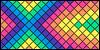 Normal pattern #27697 variation #90566
