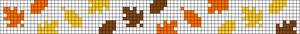 Alpha pattern #53668 variation #90577