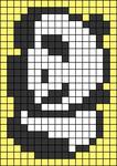 Alpha pattern #35311 variation #90578