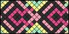 Normal pattern #45546 variation #90581