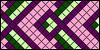 Normal pattern #52182 variation #90592