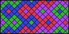 Normal pattern #26207 variation #90619