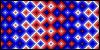 Normal pattern #51396 variation #90628