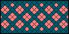 Normal pattern #53739 variation #90639