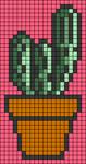 Alpha pattern #35813 variation #90699