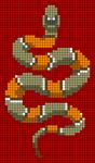 Alpha pattern #43034 variation #90702